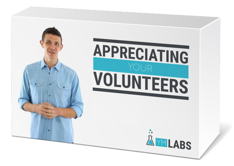 Appreciating Your Volunteers