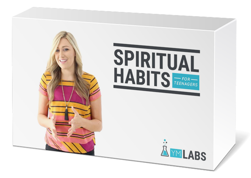 Spiritual Habits For Students