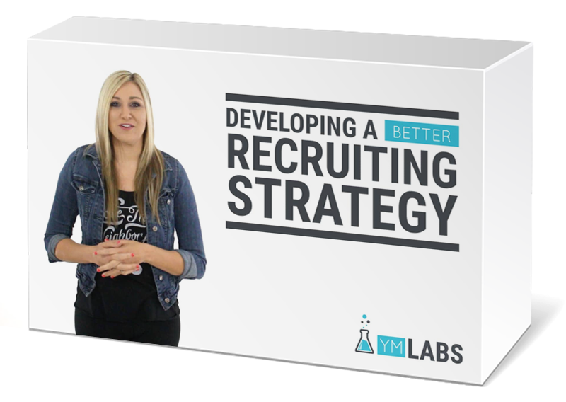 Developing a Better Recruiting Strategy