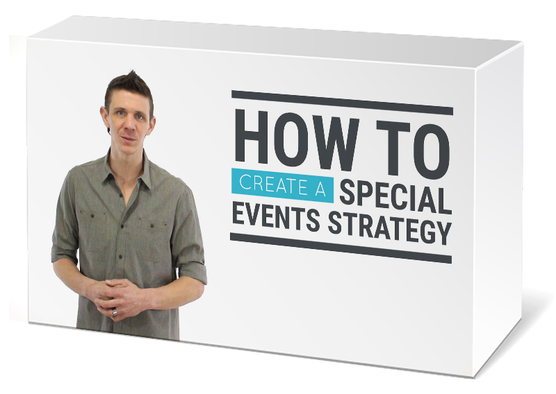 How To Create A Special Events Strategy
