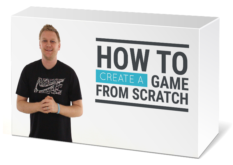 How To Create A Game From Scratch