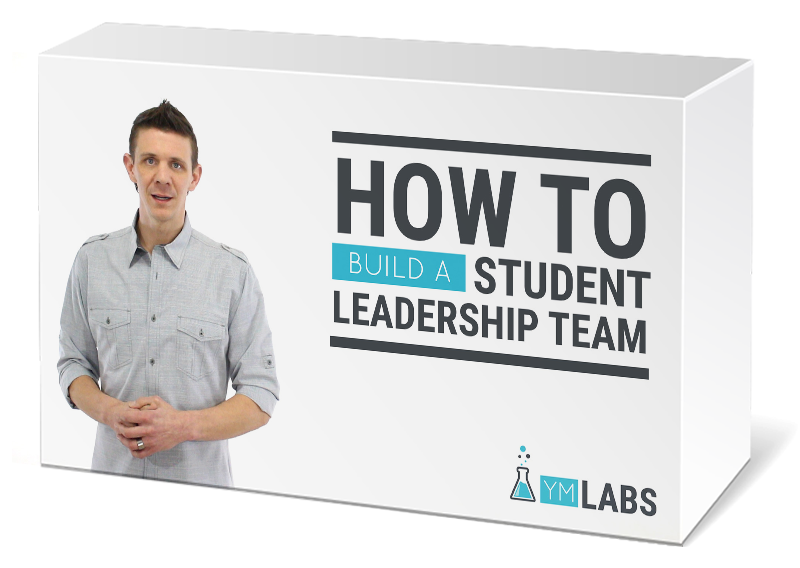 How To Build A Student Leadership Team